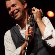 Matthieu Boré